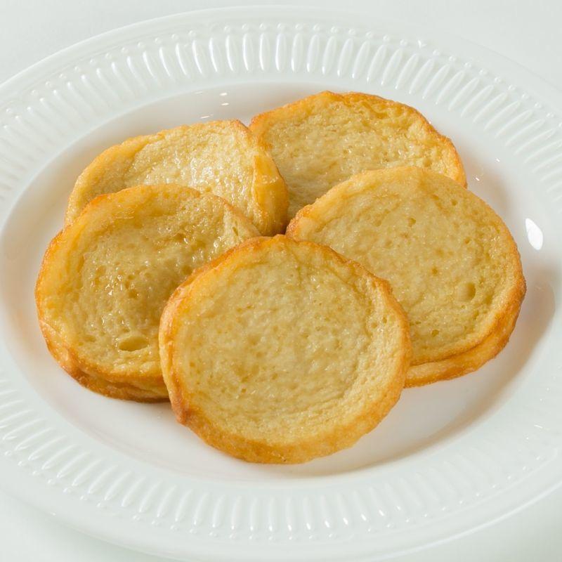フレンチトースト チャイルド