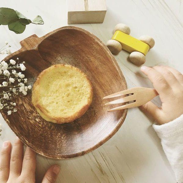 フレンチトースト チャイルド イメージ