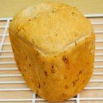 黒豆入り食パン