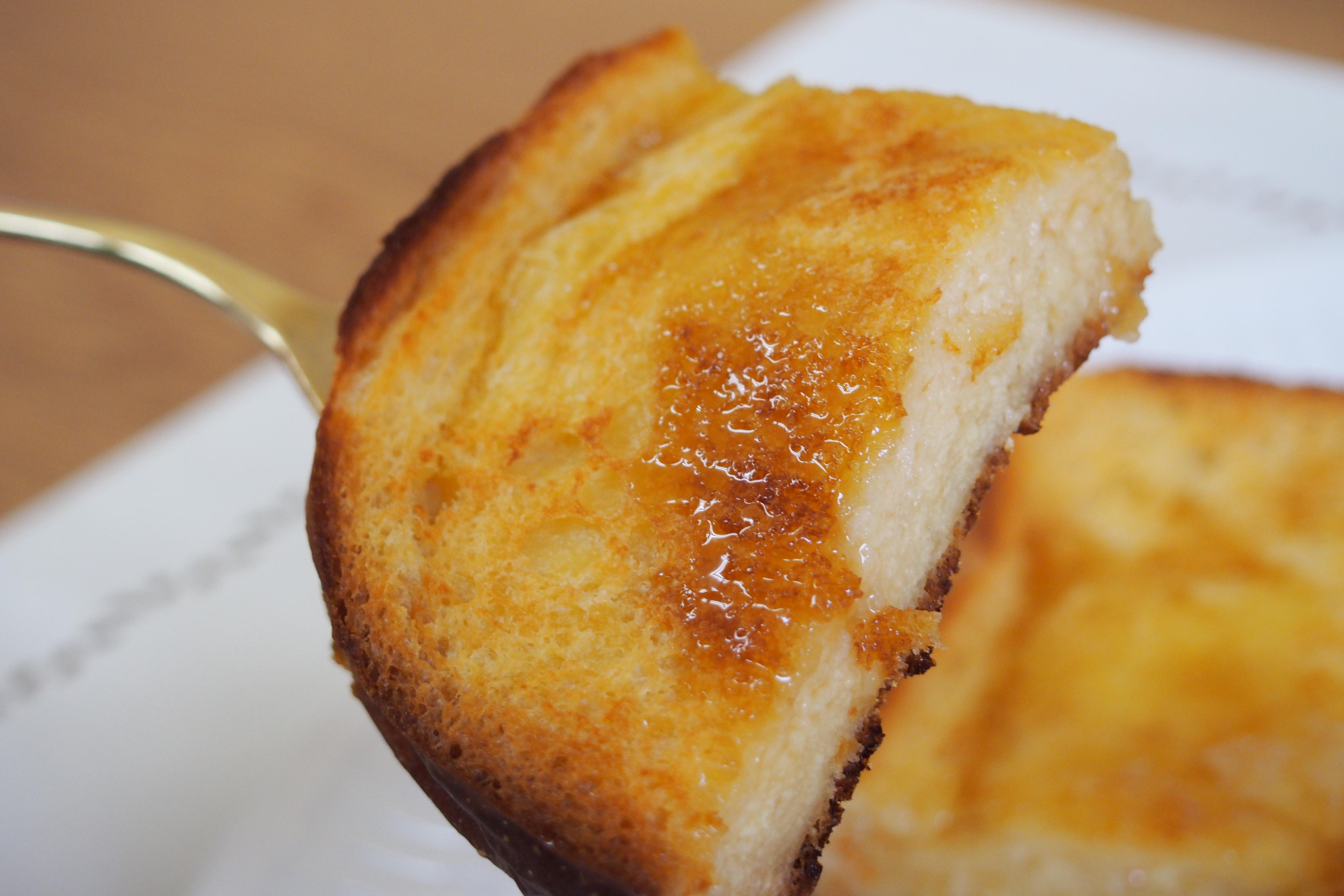 HBフレンチトースト