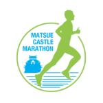 松江城マラソン ロゴ せるくる
