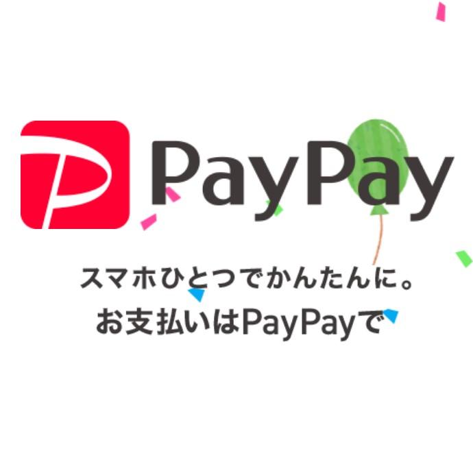 PayPay ネットショッピング でもご利用ください