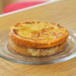 フレンチトースト チーズ せるくる