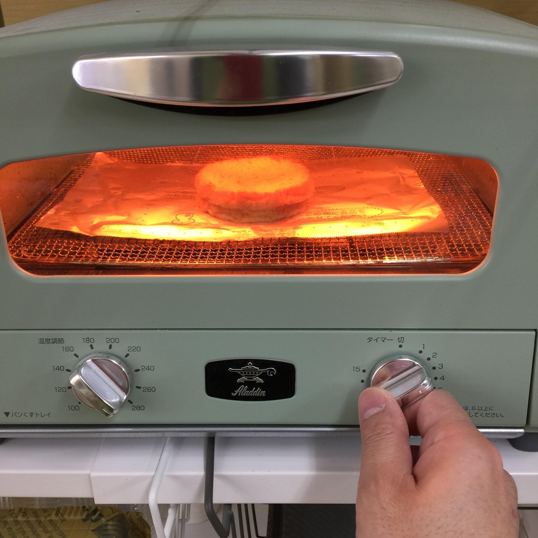 アラジントースター がっちりマンデー フレンチトースト せるくる