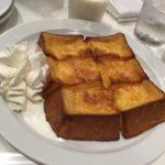 フレンチトースト 東京 人気