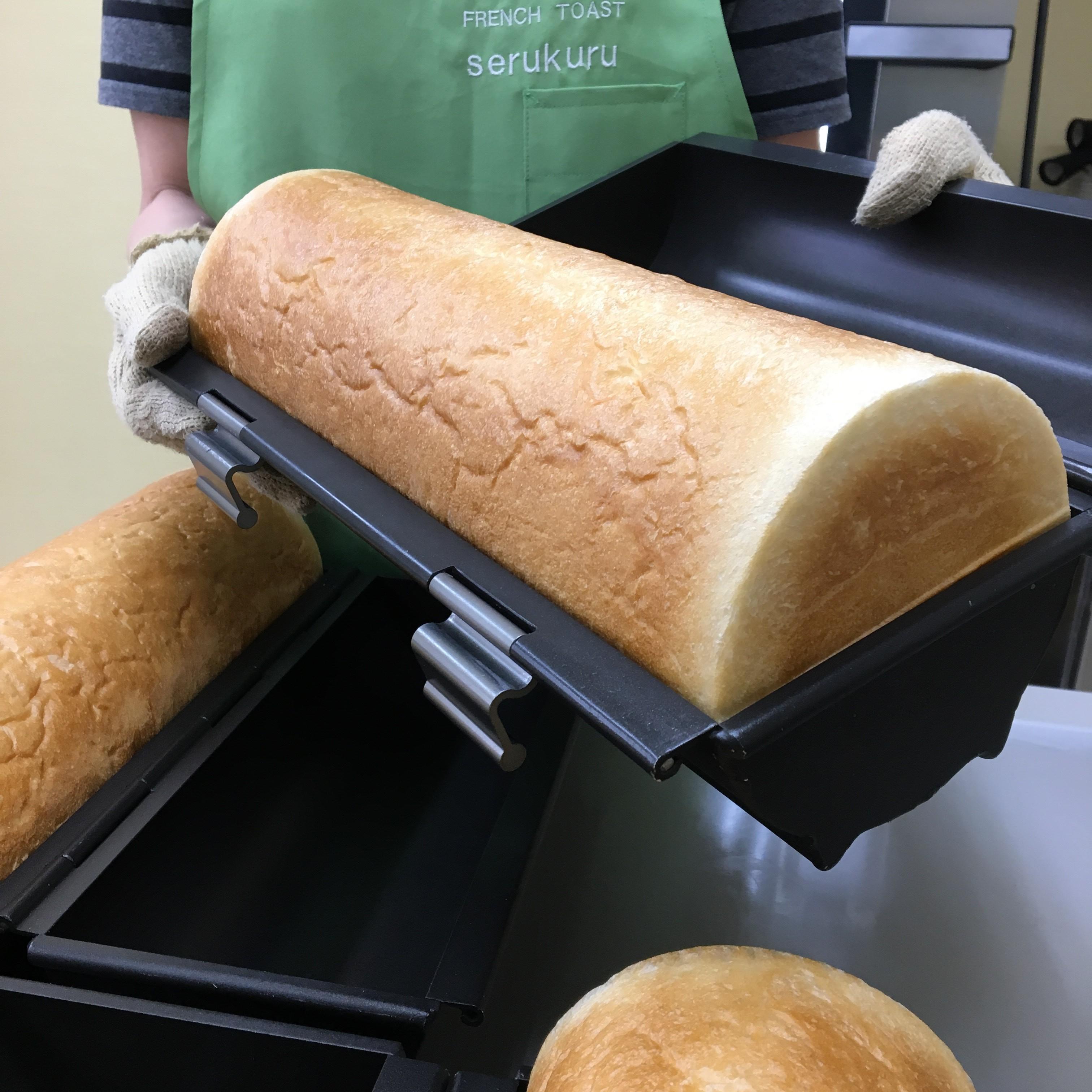 メープルパン 食パン