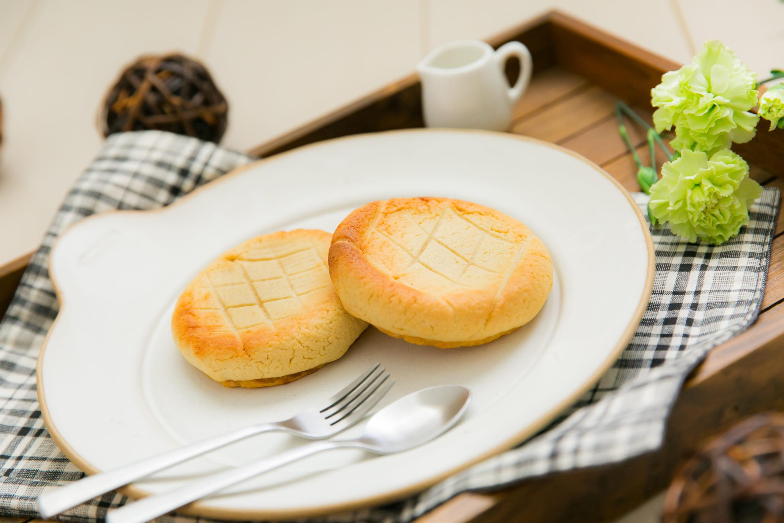 メロンパン フレンチトースト せるくる 島根 松江