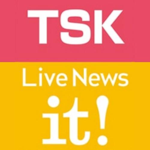 TSK山陰中央テレビさんから取材を受けました